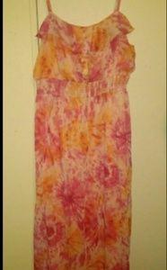 Sun Dress size 20